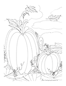 dog thanksgiving coloring pages - photo#38